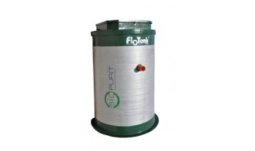 Станции очистки BioPurit