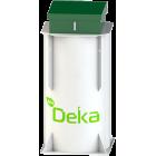 Станции очистки BioDeka 15 С-1500
