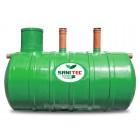 Септик EcoSEPT 4000 литров